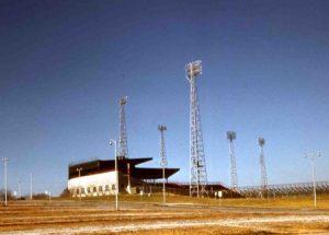 Rosenblatt Stadium 1960