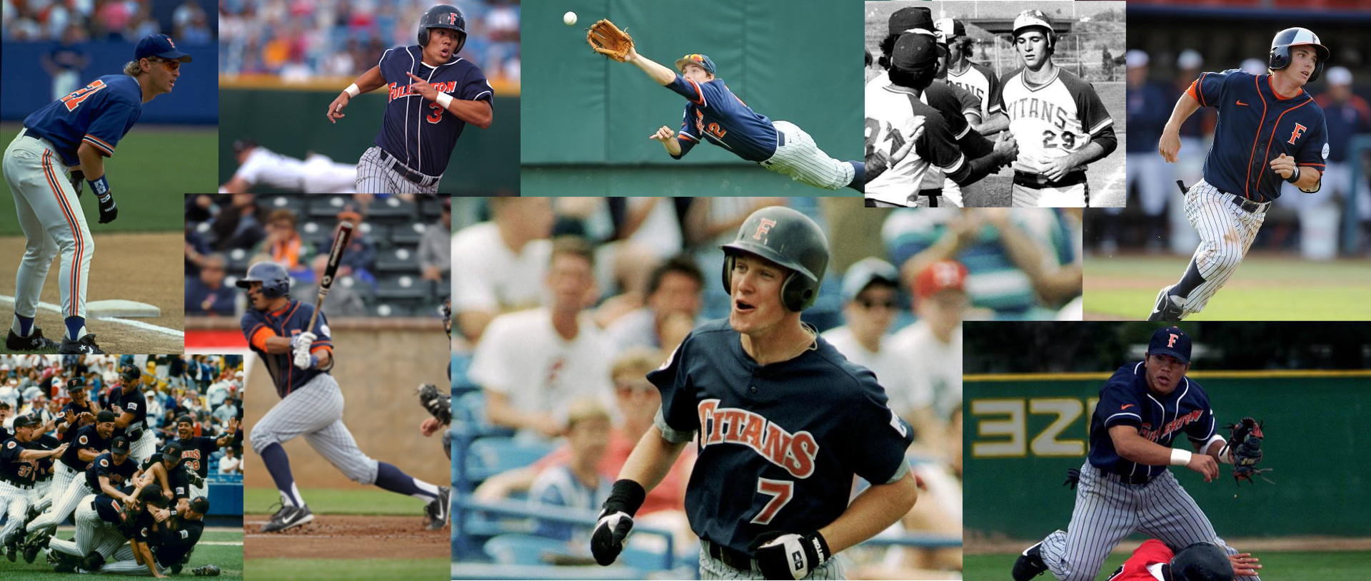 Cal State Fullerton Greatest Players all-time Batters