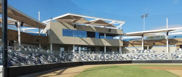 Irvine Great Park new baseball stadium