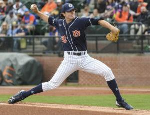 Auburn Casey Mize