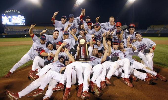 Fresno State baseball