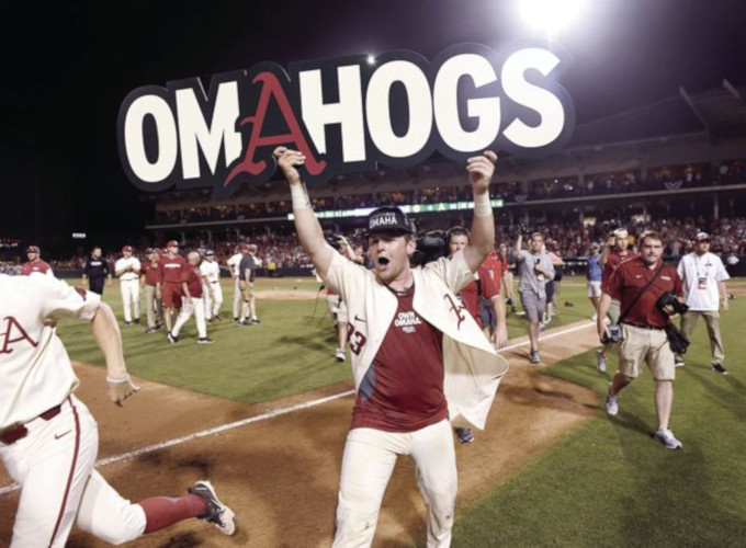 Arkansas Omahogs