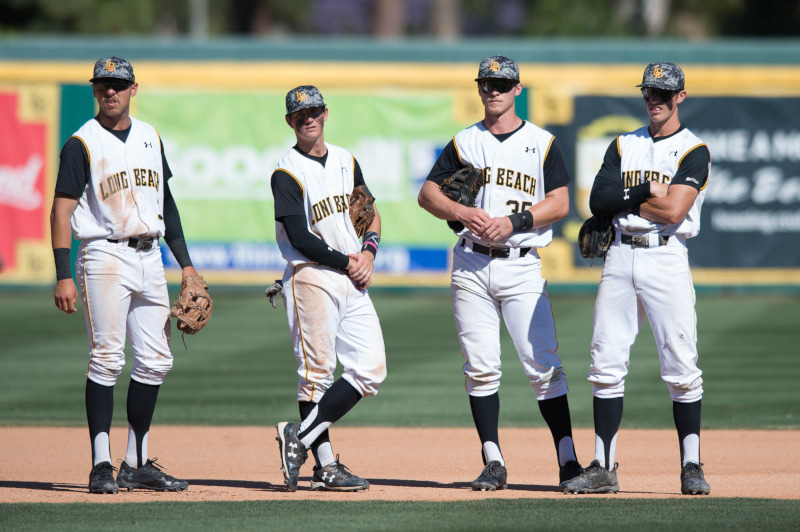Long Beach State Dirtbags