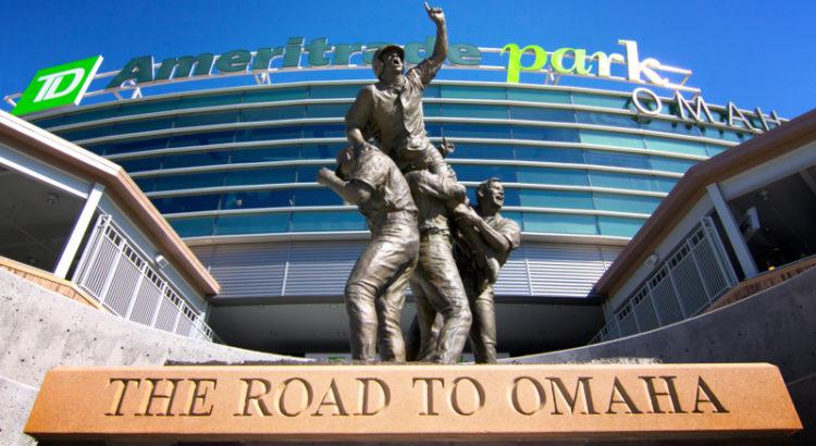 Omaha statue