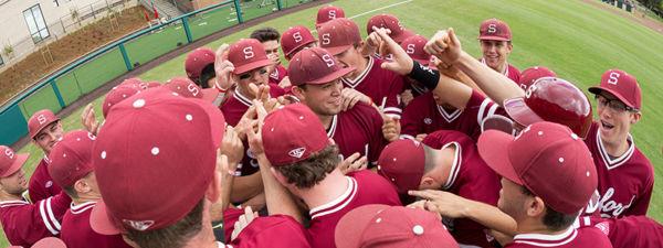 Stanford baseball